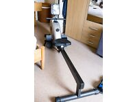 York Fitness Aspire Rowing Machine