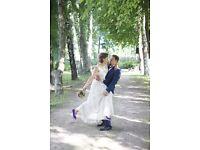 Wedding photographer based in London