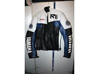 Genuine Yamaha R6 jacket