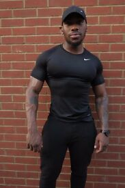 Experienced Personal Trainer|Southampton|Pure Gym|Weight Loss|Build Muscle|Fitness|Health|