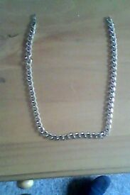 Gold plated chain for sale