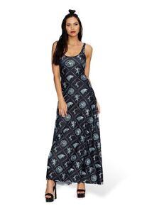 Game of Thrones maxi dress