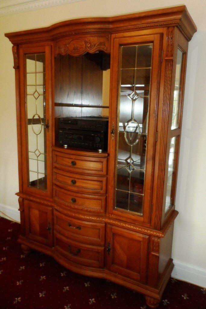 Alstons Dining Room Dresser