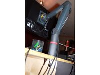 Novus 1.6 JetMaster 2 monitor arm with desktop fixing (20 available
