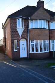 3 Bedroom semi detached house chylesmore