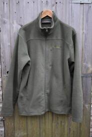 Mountain Life Atlanta Micro Fleece Jacket (Mens Medium 40-42 chest)