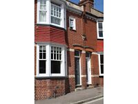 THREE BEDROOM FURNISHED HOUSE ST LEONARDS EXETER EX2 4NA
