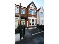 1 BEDROOM FLAT-Residential area-Furzedown-SW16-Close to Tooting Broadway-Available 11th May