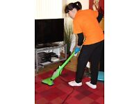 Trustworthy Cleaning Services in Didsbury, Traford and Salford