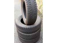 Winter Tyres - Gislaved NordFrost 215/65 R16 102T