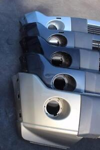 Selling MITSUBISHI PAJERO NT-NS Front Bar Covers from $110 Keysborough Greater Dandenong Preview
