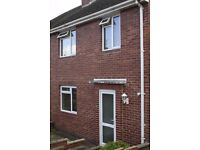 Double Bedroom in House Share to rent Heavitree Exeter EX2 5EN £395 excluding bills