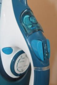 PHILLIPS AZUR STEAM IRON