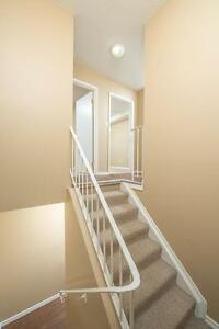 Amazing 3 bedroom Townhome! Pay only $800.00 for the first year! Edmonton Edmonton Area image 13