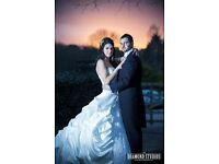 Top Wedding Videographer, Wedding Cinematographer, Wedding Photographer in London & Birmingham, UK
