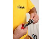 Handyman/Electrical Contractors Required in London -- Immediate Start -- Flexible Schedule