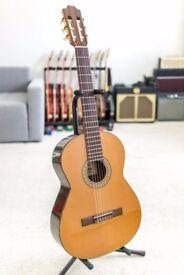 Admira Virtuoso Solid Cedar Top Classical Guitar