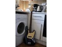 Starcaster by Fender J Bass