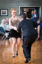 Youth Age Group Male Dance Partner to compete in Dancesport Oakleigh Monash Area Preview