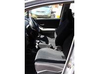 TOYOTA YARIS 1.3 VVT-i 5dr 2010 (10 reg), £30 Tax, 54,000 miles, 6 Speed Manual