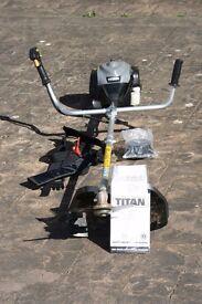 TITAN 43cc BRUSH CUTTER