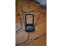 12 Pounds - August DVB400 Freeview HD Receiver and Antenna for sale, near Kensal Rise station
