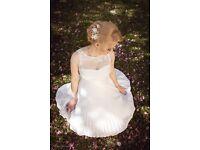 Coast Wedding dress size 12 Uk