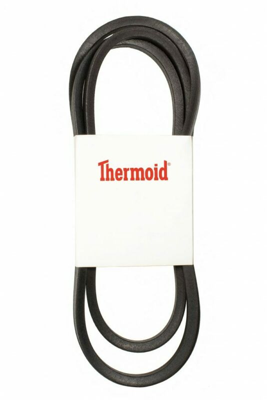 Thermoid B108 or 5L1110  5/8 x 111in  V-Belt 5L1110/B108