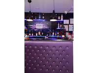 INDIAN RESTAURANT / TAKE AWAY / BAR / BUSINESS FOR SALE