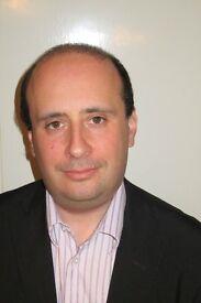 Expert GCSE Maths, French & Spanish Tutor, North West London, South West London