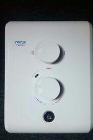 Triton T80z electric shower