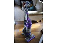 Dyson DC15 Bagless The Ball Animal Vacuum Cleaner