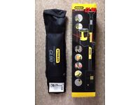 Stanley 177155 Cl90 Laser With Self Levelling - Unused