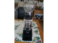 Coffee grinder - Fracino Model T