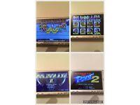 32gb psp memory card 14,000 retro classics