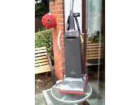 Reconditioned hoover turbopower auto sense