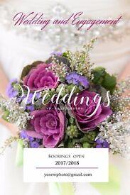 Wedding photographer - based in Leeds.