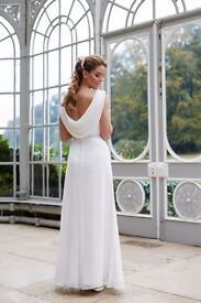 New and pre owned Wedding Dresses for sale all under £500