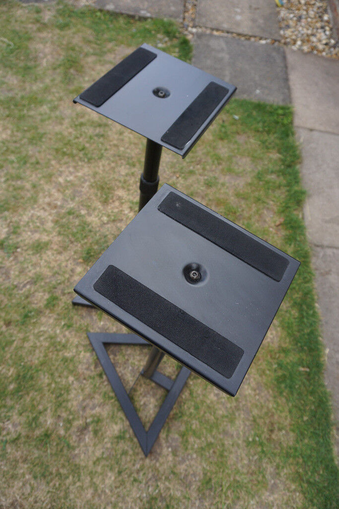 Audio Speaker Monitor Stands