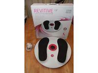 Revitive LV Circulation Booster