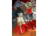 9-12mths girl clothes-Now reduced