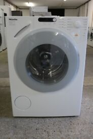 Miele W1514 Novotronic 1400rpm Washing Machine with a Water Control System