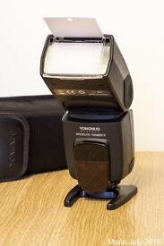 YongNuo YN-568EX II Flashgun for Canon