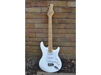 Electric guitar - Behringer I-axe 393