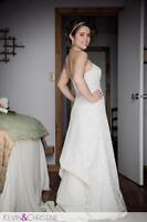 Wedding Dress for Sale-looking to sell quickly!