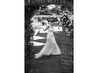 Size 8 - Phase Eight - Josefina Wedding Dress