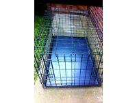 Xl dog cage 48 long