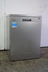Beko Graded Dishwasher Brand New Machine Local Delivery and Install Included in The Price