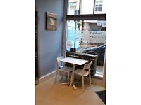 Takeaway Business For Sale - Sandwich/Baguette/Salad Bar