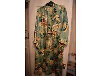 Zara Woman Multicoloured Kimono